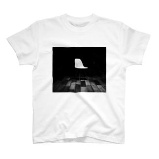 チェア T-shirts