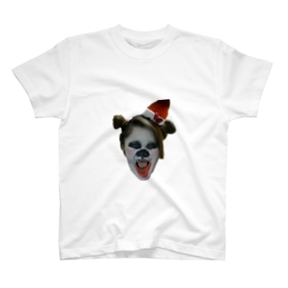 めめちゃんの可愛いTシャツ T-shirts
