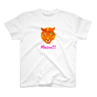 meow!!! T-shirts