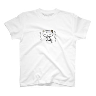 もうじゅうちゅうい。02 T-shirts