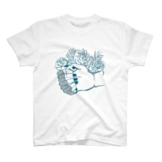PRAY T-shirts