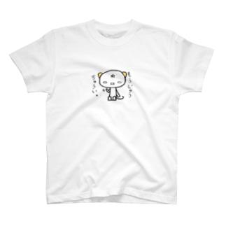 もうじゅうちゅうい。03 T-shirts