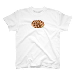 ぐるぐるぱん T-shirts