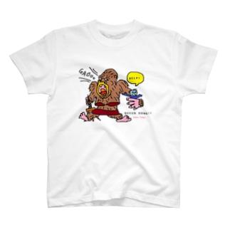 active tokyo T-shirts