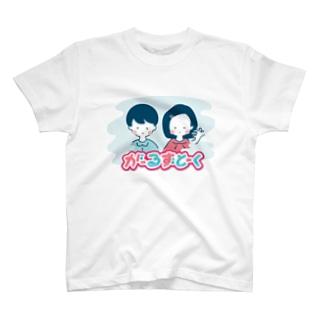 がーるずとーく 2 T-shirts