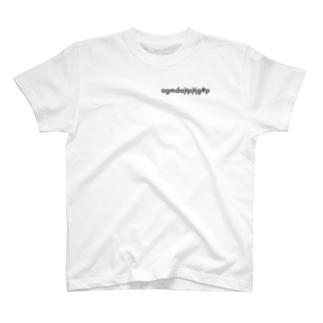 ゴミ T-shirts