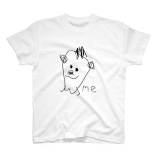 me T-shirt T-shirts