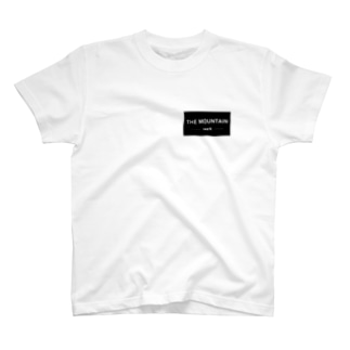 THE MOUNTAIN 1997R Tシャツ
