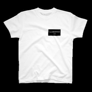 THE MOUNTAIN  1997RのTHE MOUNTAIN 1997R T-shirts