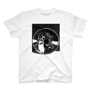 Natural consolidation T-shirts
