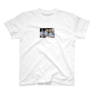 扇風機シリーズ T-shirts