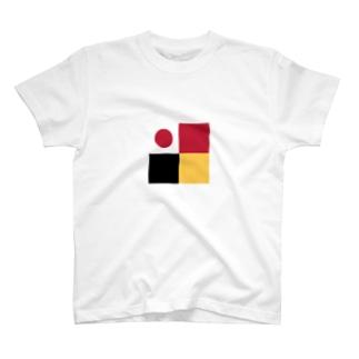Nippon Malaya (Logo) T-shirts