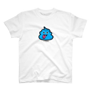 ツイテル2019 T-shirts