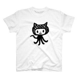 ギッハブ? T-shirts