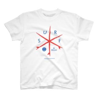 surf star T-shirts