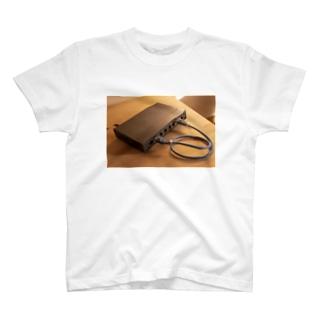 ITエンジニア ネットワークループ  T-Shirt