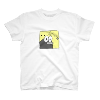 くろう。 T-shirts