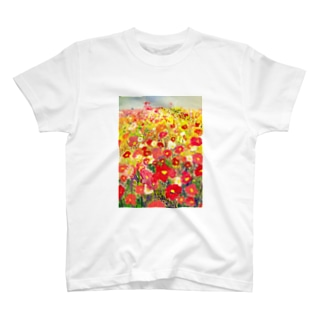 COSMOS T-shirts