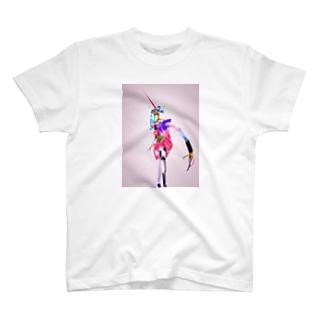 わたしの偶像 T-shirts