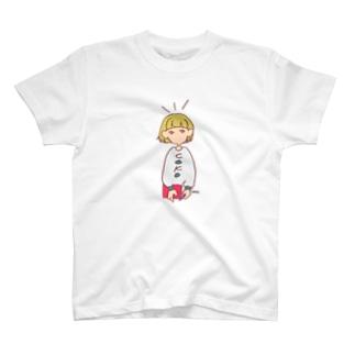 ひらめきCOKO T-shirts