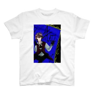 LamenTable T-shirts