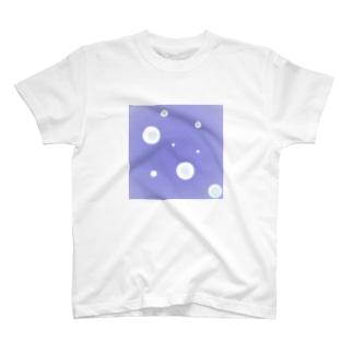 どこかの宇宙 T-shirts