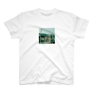 のちさん T-shirts