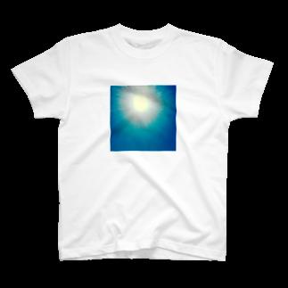 mixethnicjamamaneseのMixEthnicJamanese 太陽 T-shirts