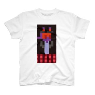 最俺 フジTシャツ T-shirts