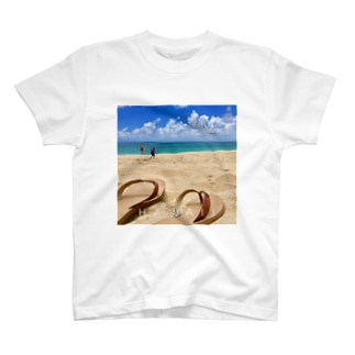 FEEL HAWAII 2 T-shirts