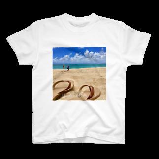 miUpink from ALOHAのFEEL HAWAII 2 T-shirts