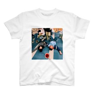 Twins T-shirt T-shirts