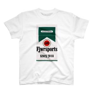 Menthol  T-shirts
