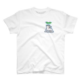 成長期! T-shirts