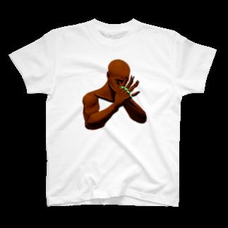 INADOMIの届かない祈り T-shirts