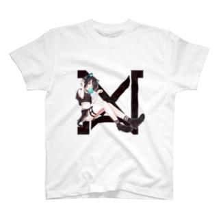 Nya-Nya-Nya T-shirts