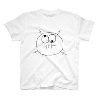 でんびるくん T-shirts