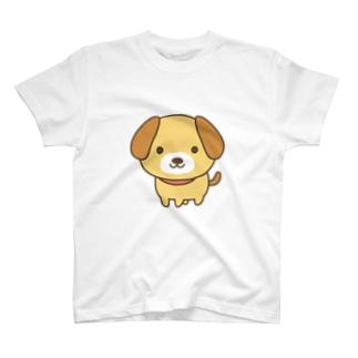 チワワ兄ちゃん   T-shirts