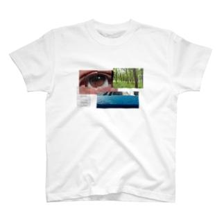 :.: / △ Tシャツ