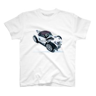 バロン T-shirts