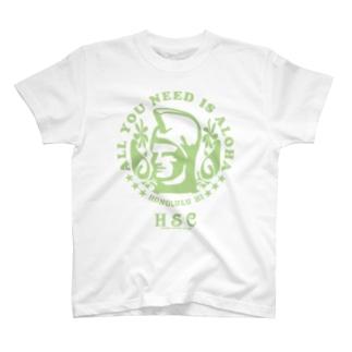 King Circle Tシャツ