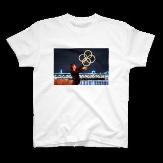 アトリエ瞬時のtest T-shirts