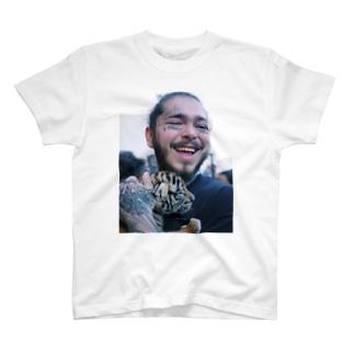 posty T-shirts