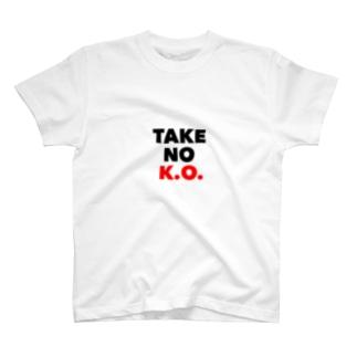日本語です T-shirts