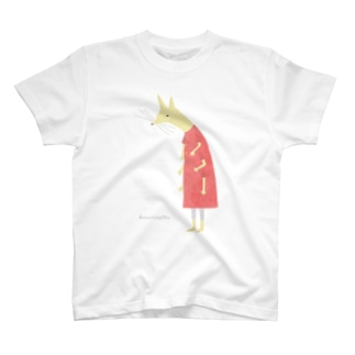 クーネッツ T-shirts