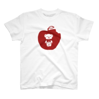 APPLE BEAR T-shirts