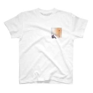 銀河の男 T-shirts
