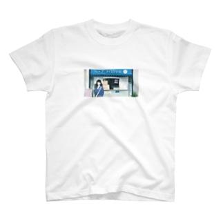 おみせ T-shirts