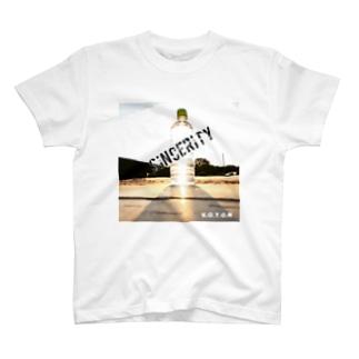 k.o.t.o.m T-shirts