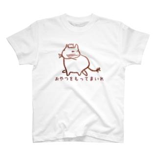 テグタン陛下 T-shirts